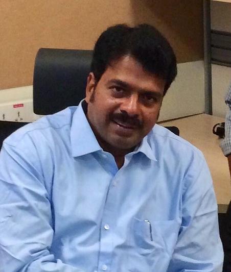 Ganesh Venkataram